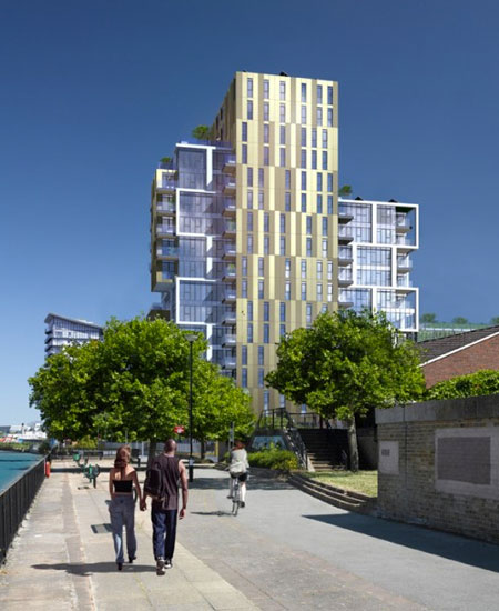 King Henry's Dock Property Week - Blog - Albany